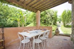 Villa Cesarina | Poolhaus