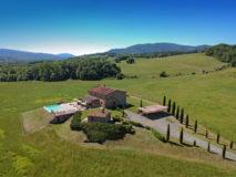 Villa Ginella | Toscana Villa mit Pool in Meernaehe