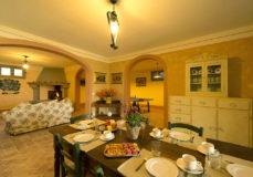 Dependance Villa Casale | Ferienhaus Toscana mit Pool