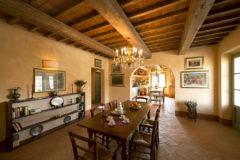 Villa Casale | Toscana Ferienhaus mit Pool am Meer