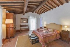 Il Podere 2 | Ferienhaus Toskana mit Pool Meernahe