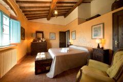Villa Maggiolini | Ferienhaus Toskana Pool Alleinlage