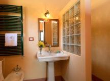 Villa Giglina | Ferienhaus Toskana Privat-Pool an der Etruskerkueste