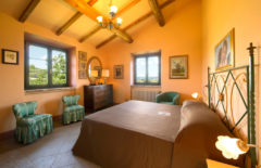 Villa Ghirlanda | Ferienhaus Toskana Privat-Pool an der Etruskerkueste