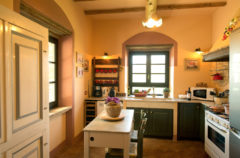 Villa Giglina | Ferienhaus Toscana Privat-Pool nahe der Etrusker-Kueste