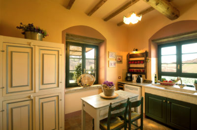 Villa Ghirlanda | Ferienhaus Toscana Privat-Pool nahe der Etrusker-Kueste