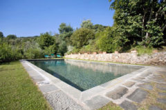 ferienhaus versilia pool (1) a