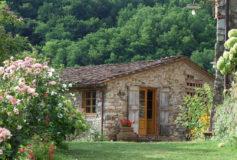 Villa Bottini | Ferienhaus Toscana Lucca mit Privat-Pool