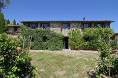 Villa Mayra | Ferienvilla Lucca Pool