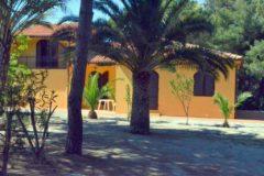 Villa Vaniglia | Ferienwohnung Capoliveri Peducelli