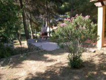 Villa Vaniglia | Gemeinschaftsbarbecue