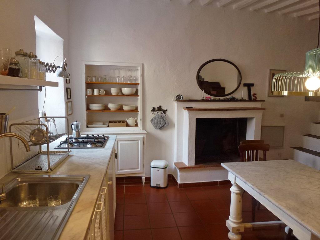 Chiassi I | Ferienwohnung Capoliveri Zentrum