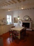 Gepflegter Küchenbereich   Chiassi I