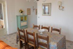 Cielo | Speisebereich | Ferienwohnung Elba am Meer