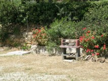 Verdiana 1   Ferienwohnung Elba am Meer   Barbecue