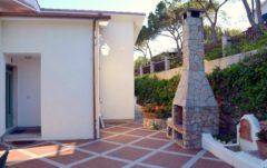 Cielo | Terrasse Hausvorderseite | Ferienwohnung Elba am Meer