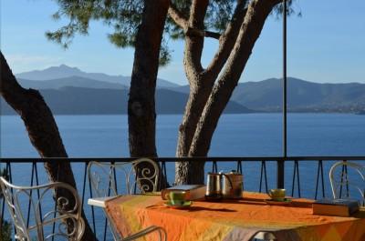 La Ripa | Ferienwohnung Elba am Meer