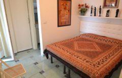Le Terrazze | Doppelschlafzimmer | Ferienwohnung Elba am Meer
