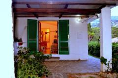 Verdiana 1 | Ferienwohnung Elba am Meer | Veranda