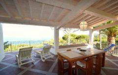 Cielo | Große Terrasse | Ferienwohnung Elba am Meer
