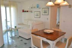 Le Terrazze | Wohnbereich | Ferienwohnung Elba am Meer