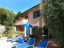 Ferienwohnung Elba Lacona | Sorbello Due