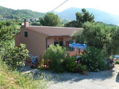 Ferienwohnung Elba Lacona | Casa Sorbello