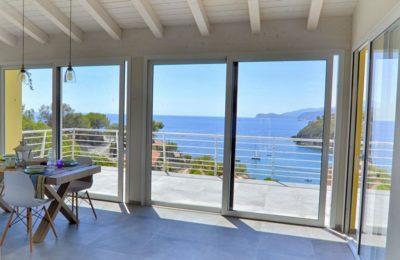 Mirta | Ferienwohnung Elba Morcone