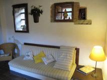 Girasole | Ferienwohnung Toscana