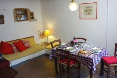 Giallo | Ferienwohnung Toscana