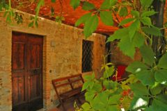 Verdiana   Ferienwohnung Toscana Weingut