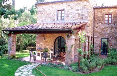 Ferienwohnung Toscana | Bianca