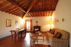 Ferienwohnungen Toskana | Casa dell'Arte | Leonardo