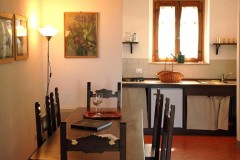 Ferienwohnungen Toskana | Weingut Il Tiglio | Cannella