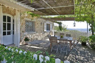 Casa Campanelli | Ferienhaus Toskana Saturnia