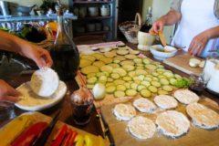 Gourmetreise Toskana   Deliziosa