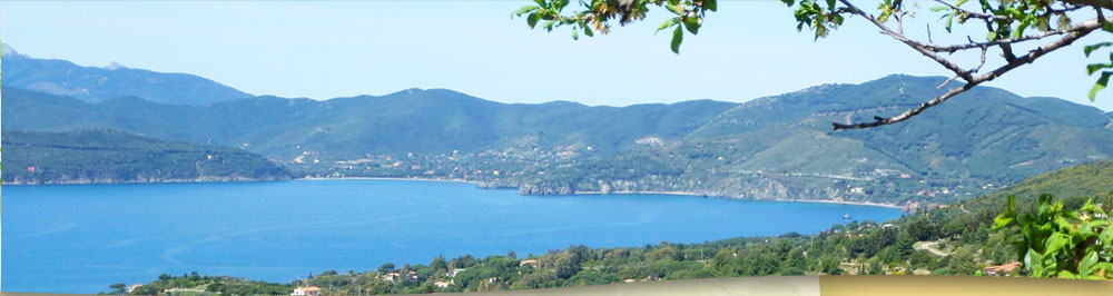 Ferienwohnung Elba Capoliveri
