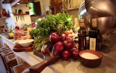 Weinproben, Kochkurse, Gourmetreisen Toskana
