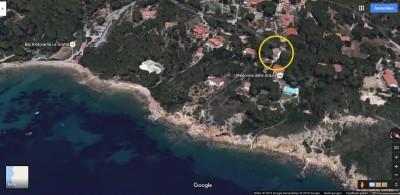 La Ripa | Lage Ferienwohnung