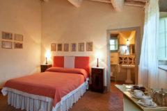 Villa Sorgente | Lucca Ferienhaus Toskana Exklusiv