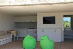 Luxus Ferienhaus Elba | Villa Golfo Stella | Dependance