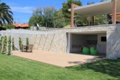 Luxus Ferienhaus Capoliveri | Villa Golfo Stella | Dependence