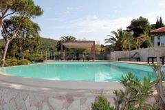 Luxus Ferienhaus Capoliveri | Villa Golfo Stella