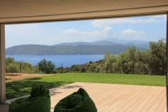 Villa del Golfo | Dependance