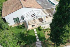 Ferienhaus Elba Exklusiv direkt am Strand | Villa Gimona