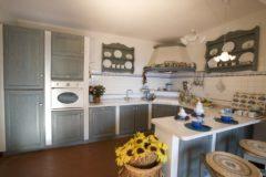 Villa Stella Marina   Villa Elba Golfo Stella