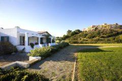 Dependance   Villa Elba Golfo Stella