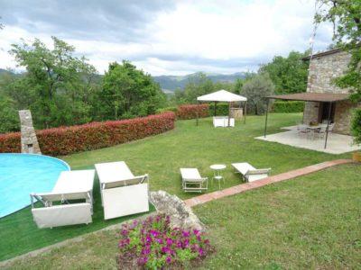 Villa Petrina Gaiole in Chianti