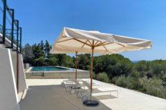 Villa Ponte   Villa Capoliveri mit Pool