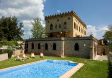villa toscana meernaehe privat pool